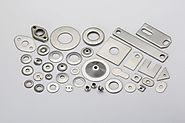 Washers Manufacturers and Supplier | Classic Metallic