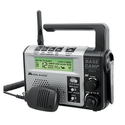 Best Emergency Radio 2014