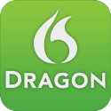 App Store - Dragon Dictation