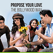Propose Your Love This Valentine Week in Bollywood Style