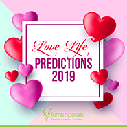 Love Life Predictions for This Valentine's Month