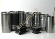 Indian manufacturers and exporters of Cylinder Liner and Cylinder Sleeves