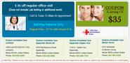 Coupons for Dot Physicals, STD Testing, Pre-employment Physicals