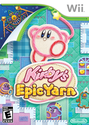 Wii: Kirby's Epic Yarn