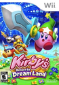 Wii: Kirby's return to dream land