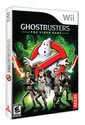 Wii: Ghostbusters