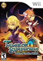 Wii: Tales of Symphonia Dawn of the new world