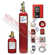 Which Chemicals Do Fire Extinguishers Manufacturers Use To Produce Fire Extinguishing Equipments?