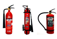 Fire Fighting and safety Equipments Guide