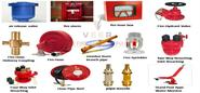 Different fire fighting equipments and their uses - Informational Blog for Fire Fighting Equipments