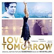 Love Tomorrow Soundtrack now on iTunes & Amazon!