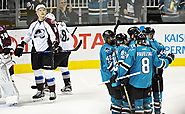 San Jose Sharks vs. Colorado Avalanche - Official Tickets On Sale & Schedule