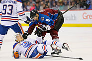 Colorado Avalanche vs. Edmonton Oilers - Official Tickets On Sale & Schedule