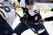 St. Louis Blues vs. Colorado Avalanche - Official Tickets On Sale & Schedule