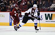 Colorado Avalanche vs. Arizona Coyotes - Official Tickets On Sale & Schedule
