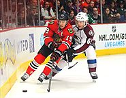 Colorado Avalanche vs. Chicago Blackhawks - Official Tickets On Sale & Schedule