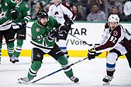 Dallas Stars vs. Colorado Avalanche - Official Tickets On Sale & Schedule