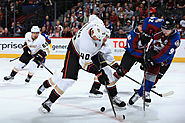 Colorado Avalanche vs. Anaheim Ducks - Official Tickets On Sale & Schedule