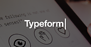 Forms Done Awesomely | Typeform