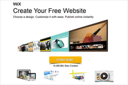 15 Best Free Website Builders