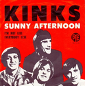 9: The Kinks - Sunny Afternoon