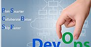 Modern DevOps Services - Plan Smarter, Collaborate Better And Ship Faster