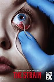 The Strain, 4 Staffeln