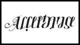 50 Popular New Ambigrams - Ambigram Tattoos and the Ambigram Generator