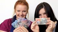 Teenage money, how to help without spoiling