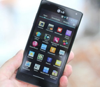 LG Optimus 4X HD: Advantages and Disadvantages