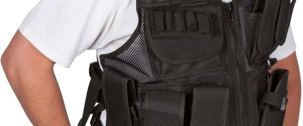 Headline for Best Tactical Vest 2014