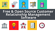 41 Free, Open Source and Top Customer Relationship Management (CRM) Software - Compare Reviews, Features, Pricing in ...