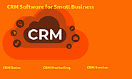 Top 18 CRM Software for Small Business - Compare Reviews, Features, Pricing in 2019 - PAT RESEARCH: B2B Reviews, Buyi...