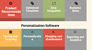 Top 28 Personalization Software - Compare Reviews, Features, Pricing in 2019 - PAT RESEARCH: B2B Reviews, Buying Guid...