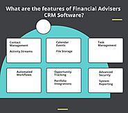 Top 9 Financial Advisers CRM Software - Compare Reviews, Features, Pricing in 2019 - PAT RESEARCH: B2B Reviews, Buyin...