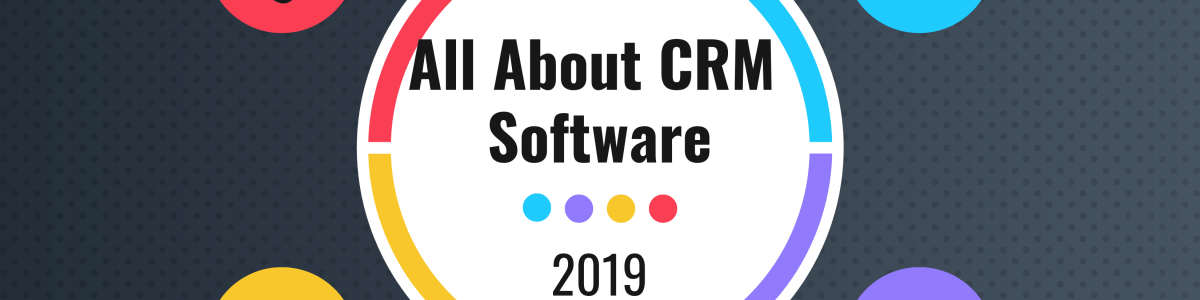 Headline for CRM Overview