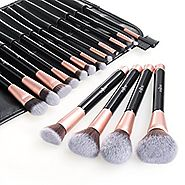 Makeup Brushes by Zoeva,Your Partner To Glamourous Look