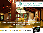 Awards for Best Hotel For Families in India