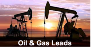 Oil and Gas Leads | Oil and Gas Investor Leads | Oil and Gas Leads