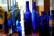 Best Cobalt Blue Kitchen Accessories and Decor for 2014