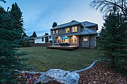 Custom Home Builder Edmonton and Rennovations - Poetry Homes