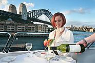 Best of Sydney Harbour lunch cruises
