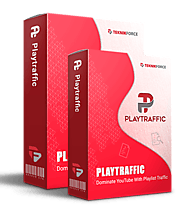 PlayTraffic – YouTube Traffic Software