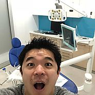 How to be comfortable at the dentist - Find one who has a comfortable dental chair — Seven Hills Dentist | Capstone D...