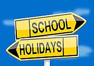 School Holidays - No Gaps Dental Check up and Cleans for the whole family — Seven Hills Dentist | Capstone Dental Sev...