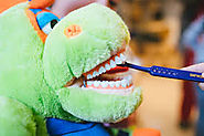 Tips to Make Tooth Brushing Teeth Fun for Kids — Seven Hills Dentist | Capstone Dental Seven Hills