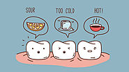 Ask the Dentist: Sensitive Teeth - Why does it happen? How can I fix it? — Seven Hills Dentist | Capstone Dental Seve...