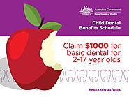 Get your child's teeth ready for a healthy start to 2019 | Medicare Child Dental Benefits Schedule — Seven Hills Dent...