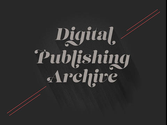 Digital Publishing Archive