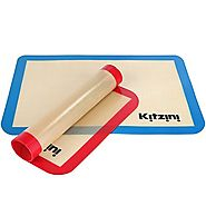 Top 10 Best Silicone Baking Mat Reviews in 2019